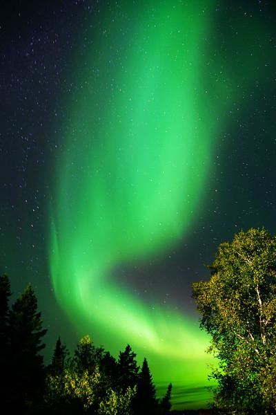 Fall Aurora 004