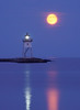 Grand Marais Moonrise 003