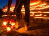Split Rock Candlelight Hike 001