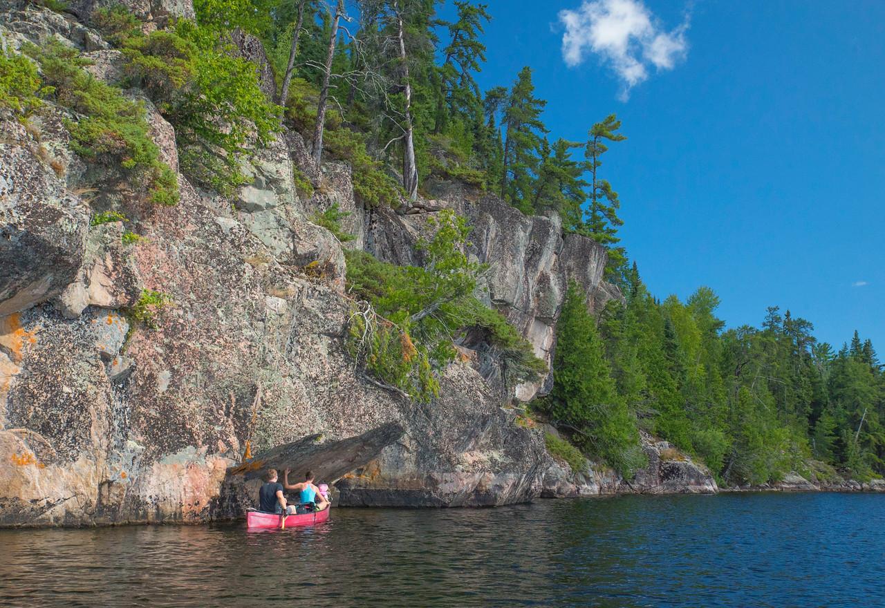 Boundary Waters Canoe Area Wilderness 004