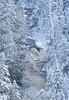 Hidden Falls Cascade River 001