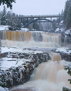 Lower Gooseberry Falls 2