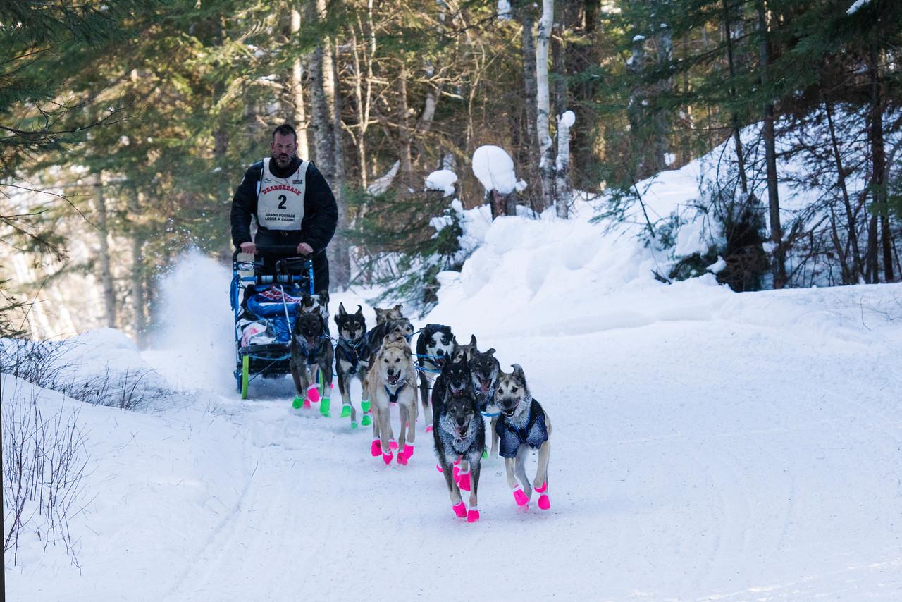 2016 John Beargrease Sled Dog Marathon 003