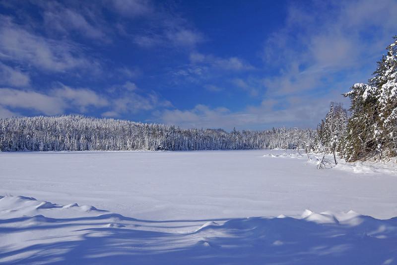 Swamper Lake