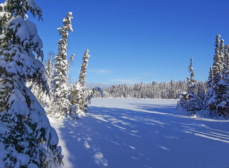 Squint Lake