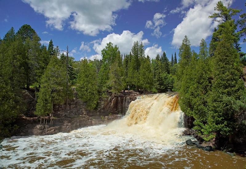 Gooseberry Falls State Park 001