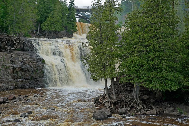 Gooseberry Falls State Park 002