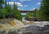 Gooseberry Falls State Park 003
