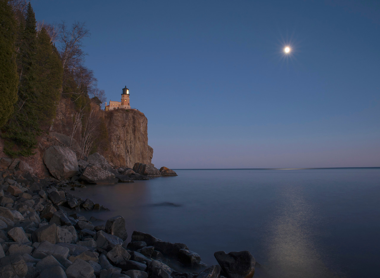 Split Rock Lighthouse 001