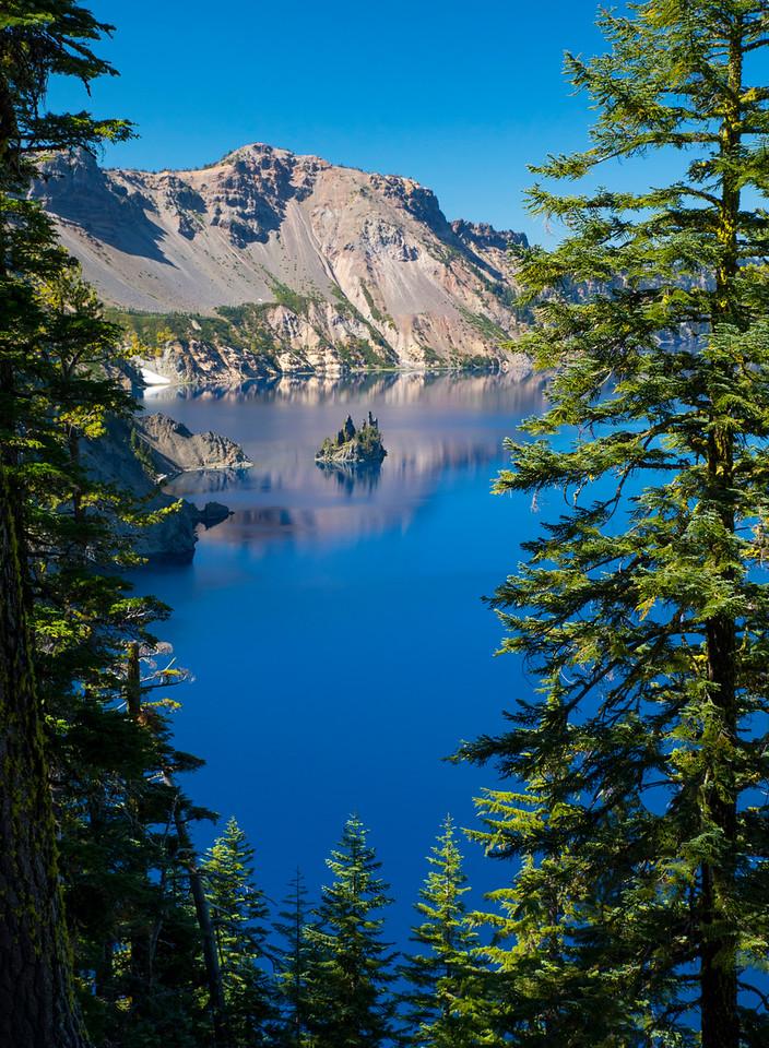 Crater Lake 005