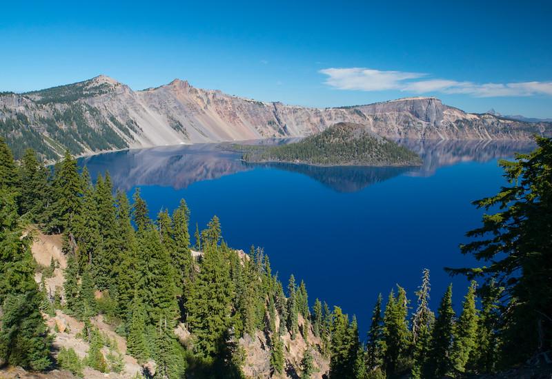 Crater Lake 001