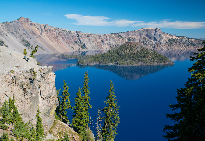 Crater Lake 003