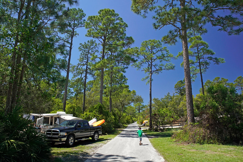 Big Lagoon State Park 001