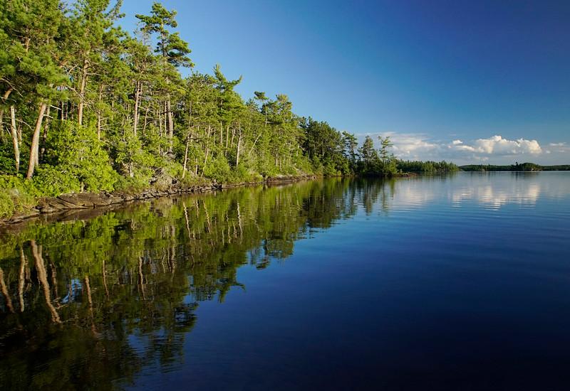 Boundary Waters Canoe Area Wilderness 002