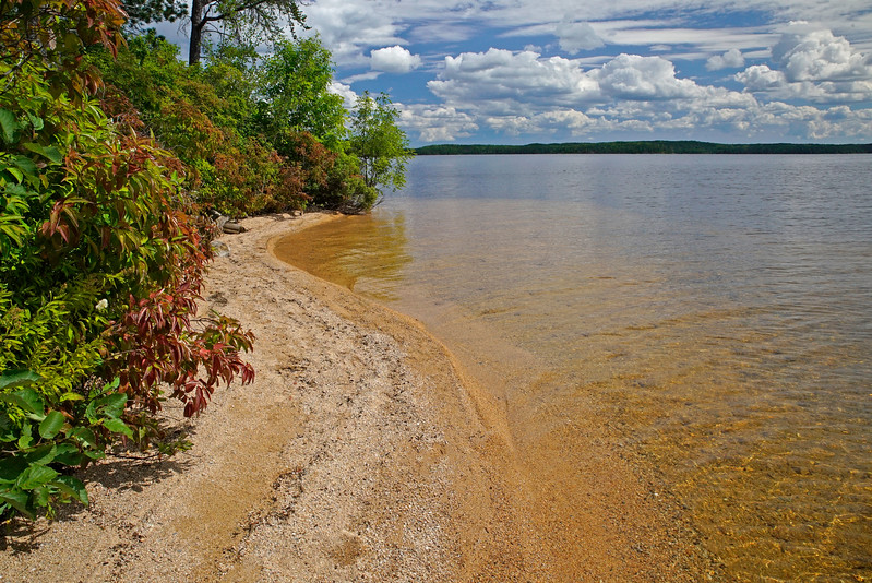 Boundary Waters Canoe Area Wilderness 007