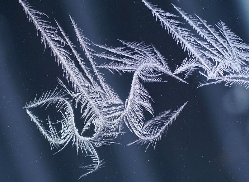 Window Frost 005