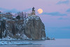 Split Rock Moonrise 002