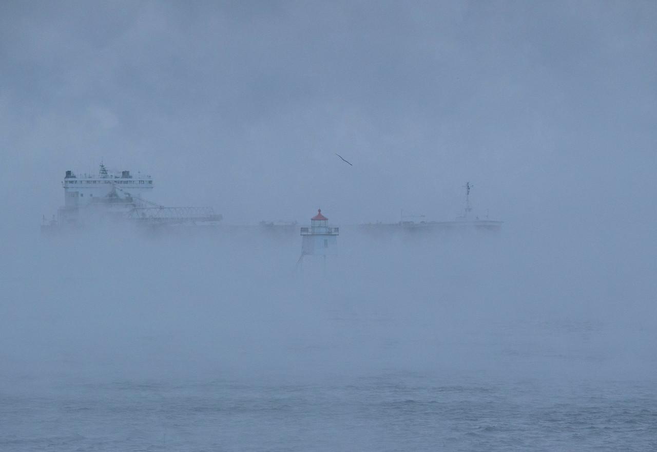 Sea Smoke 001