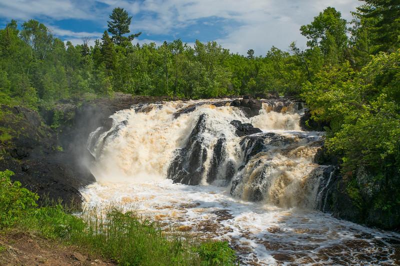 Kawishiwi Falls 001