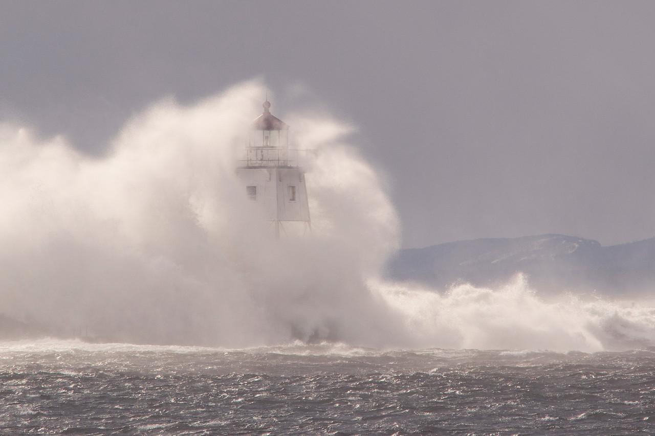 Lake Superior Storm 007