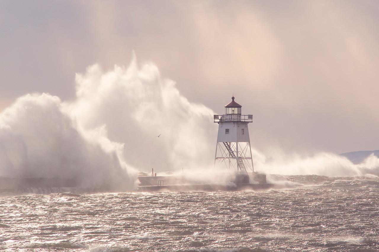 Lake Superior Storm 008