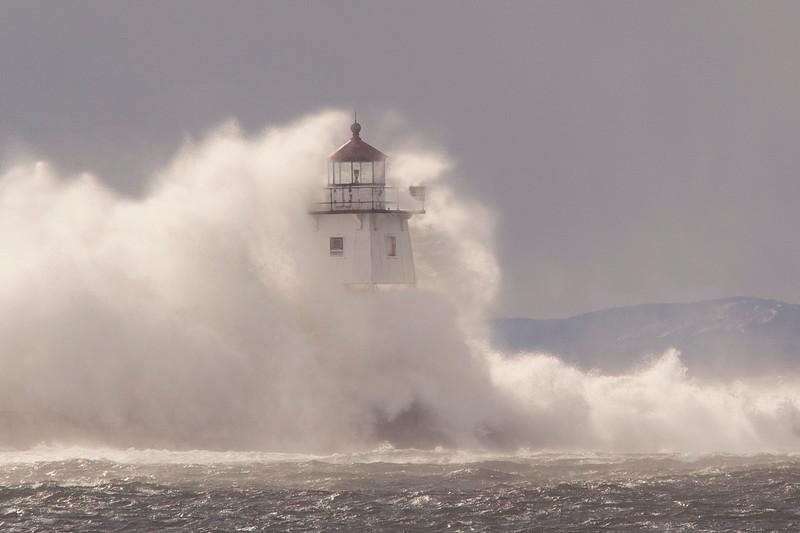 Lake Superior Storm 006