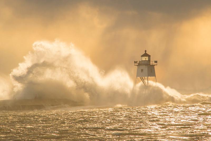 Lake Superior Storm 009
