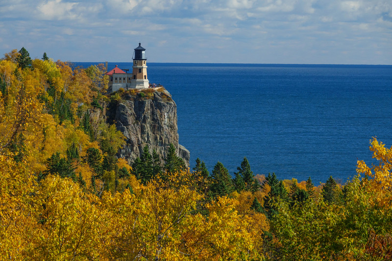 Split Rock Lighthouse State Park 003