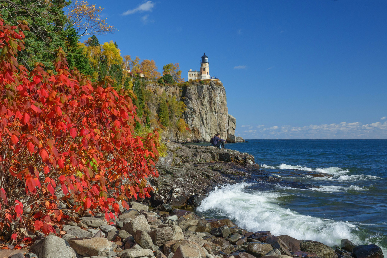 Split Rock Lighthouse State Park 007
