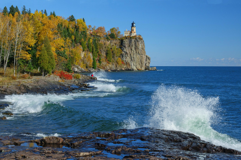 Split Rock Lighthouse State Park 006