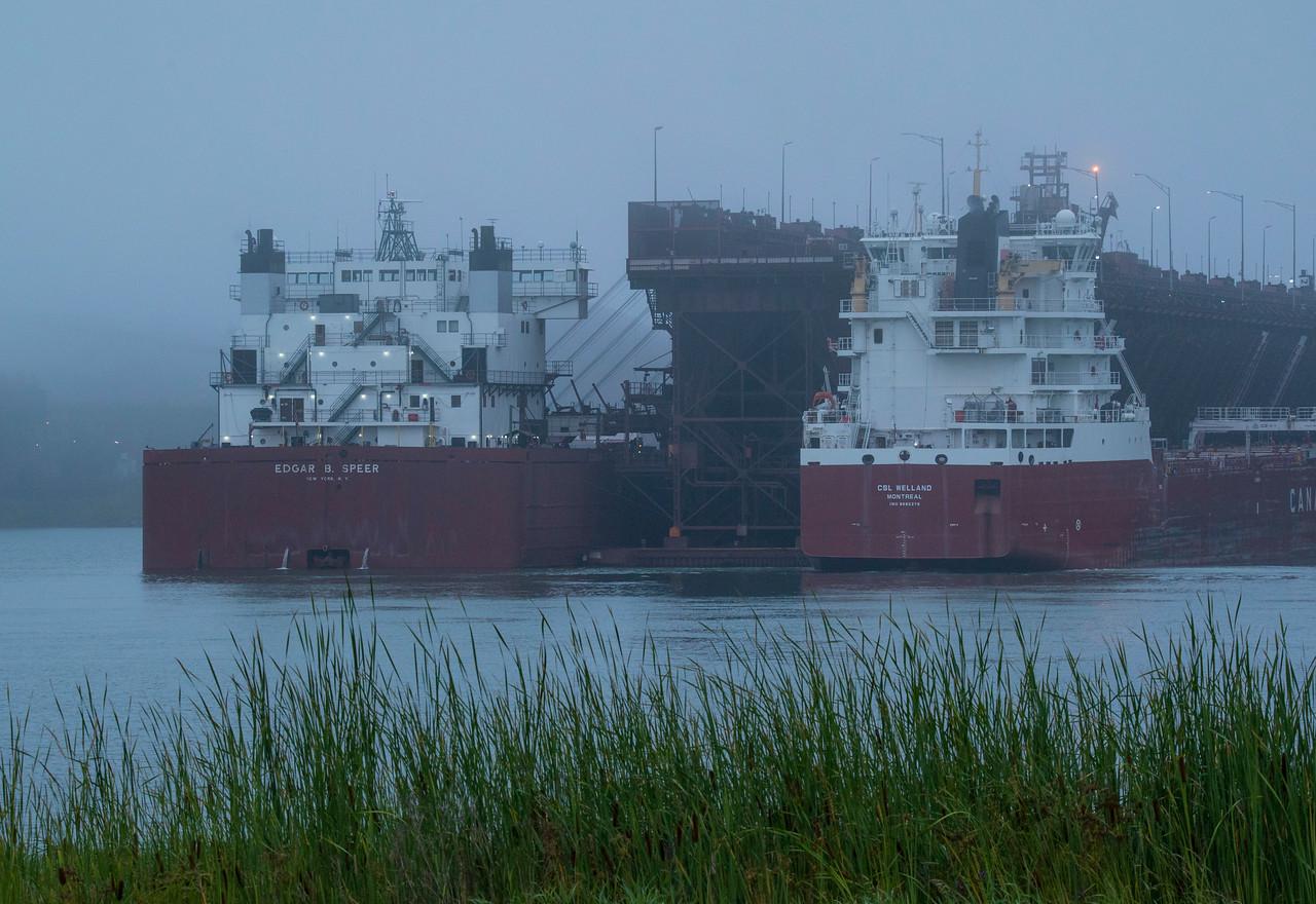 Ore Boats 001