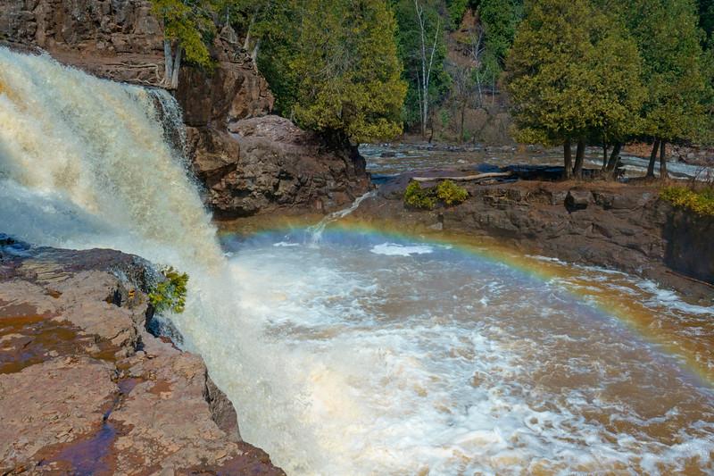 Gooseberry Falls State Park 005