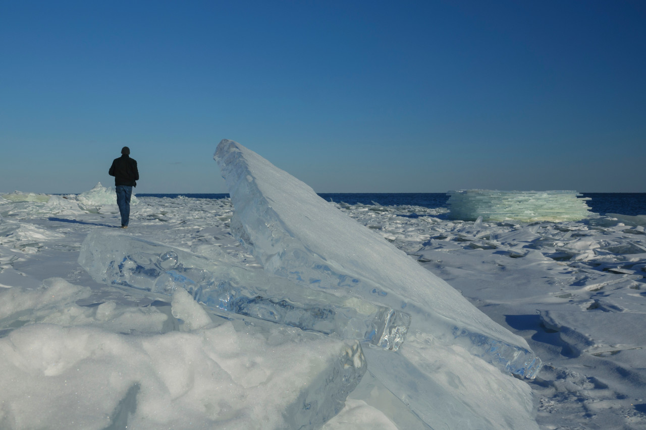 Ice Shards 001
