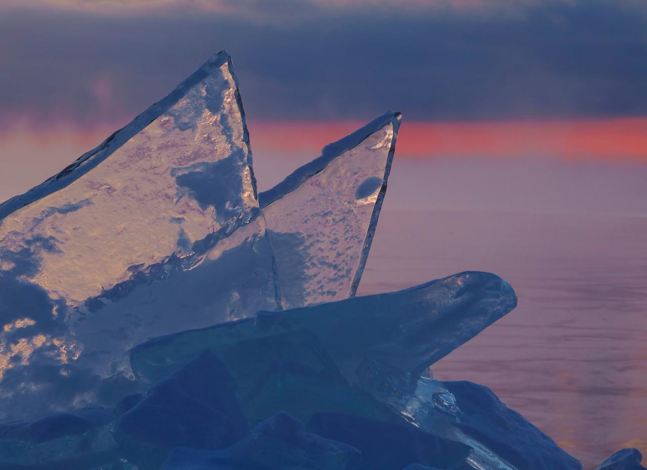 Ice Shards 003
