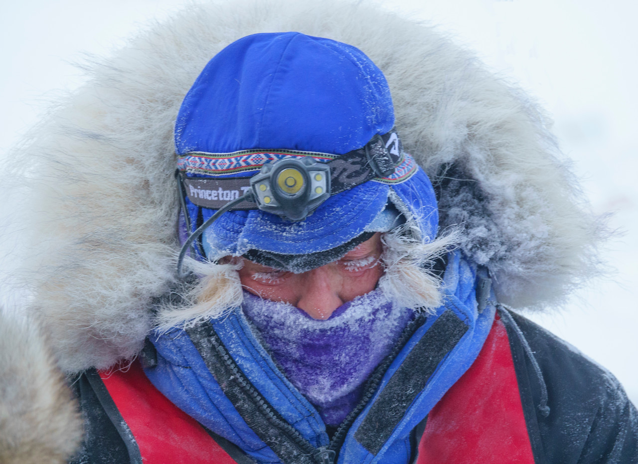 2018 John Beargrease Sled Dog Marathon 011