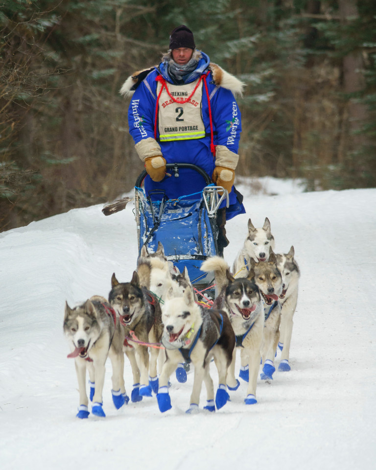 2018 John Beargrease Sled Dog Marathon 005