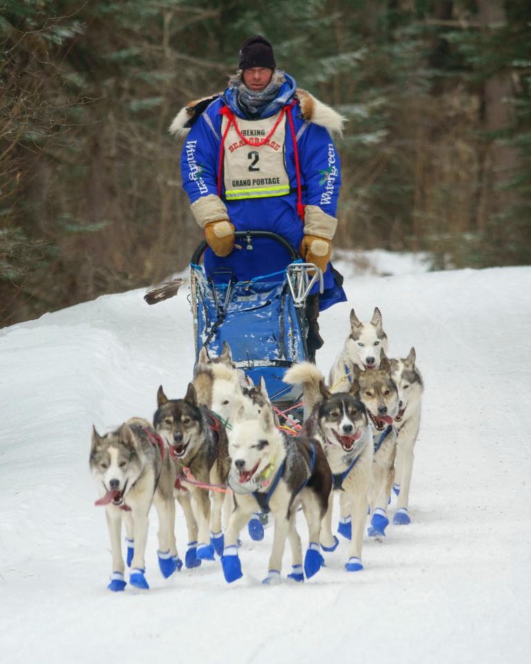 2018 John Beargrease Sled Dog Marathon 005