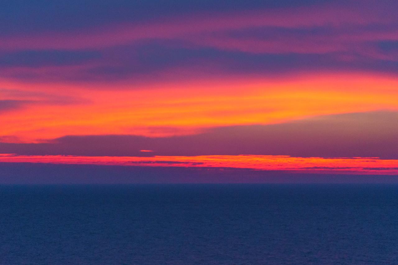 Lake Superior Sunrise 001