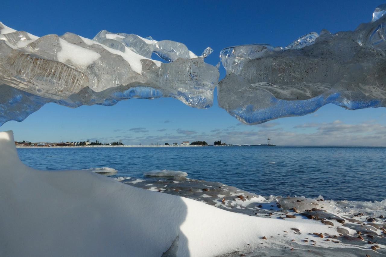 Ice Sculptures 001