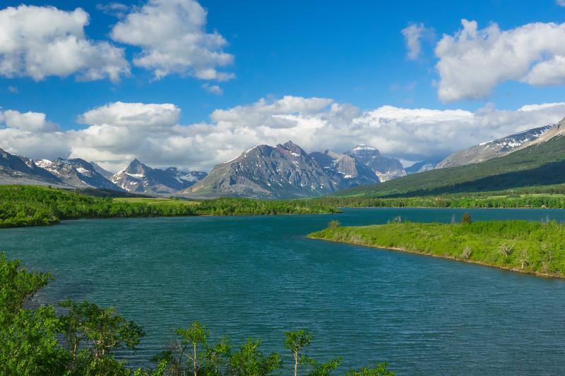 Glacier National Park 006