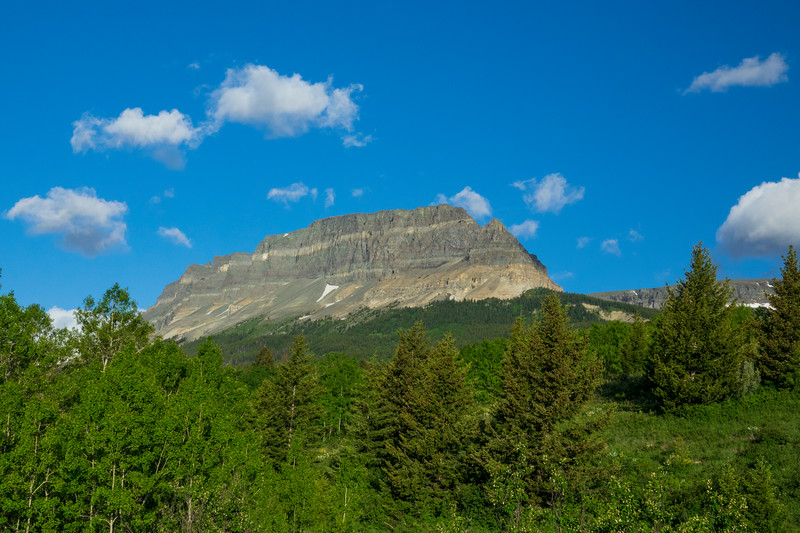 Glacier National Park 002