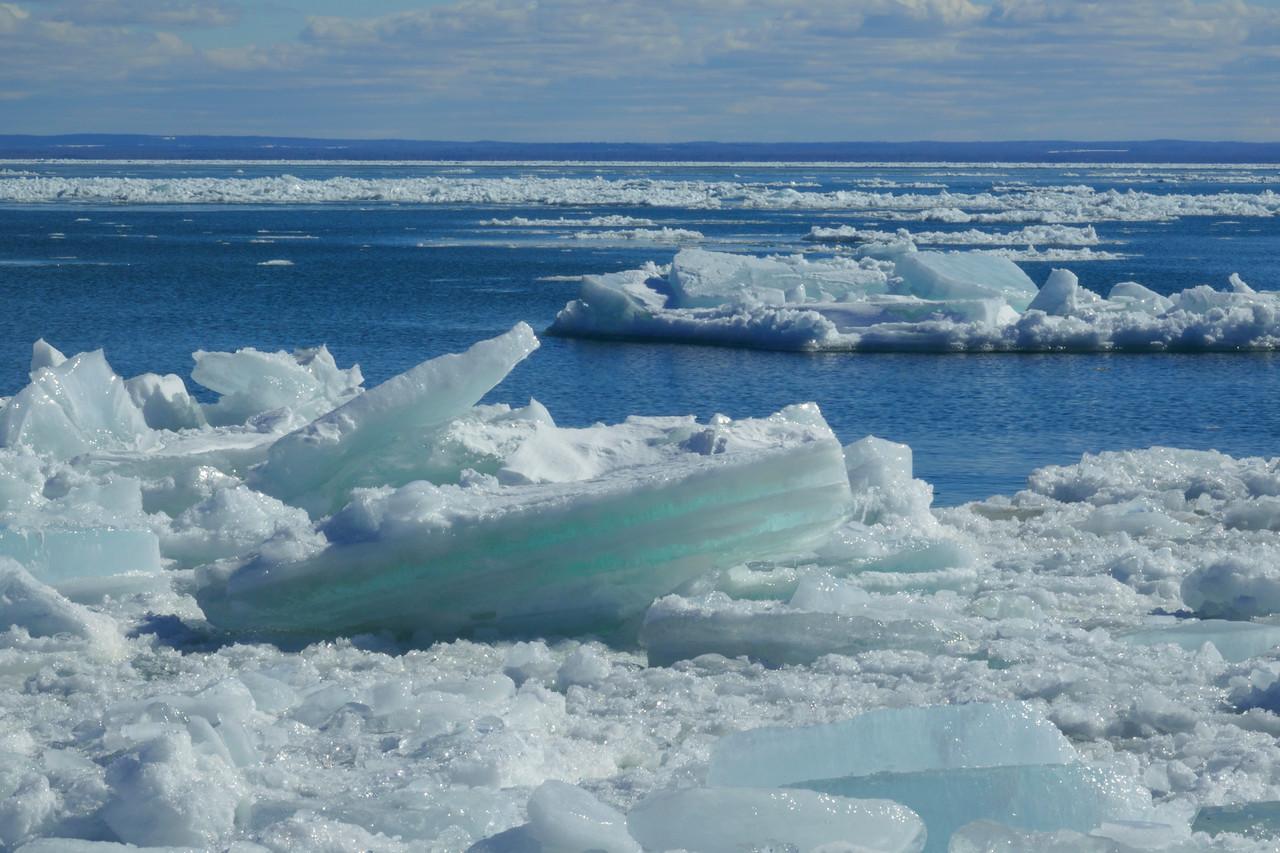 Melting Ice 002