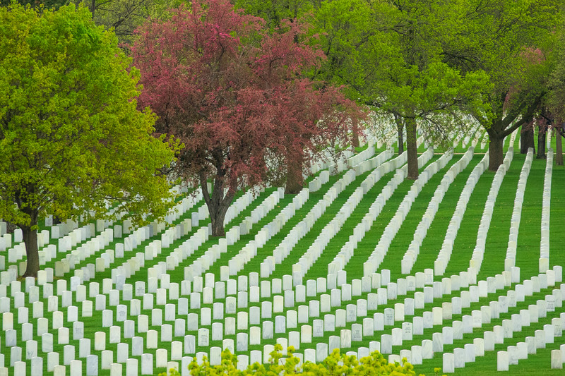 Fort Snelling National Cemetery 001