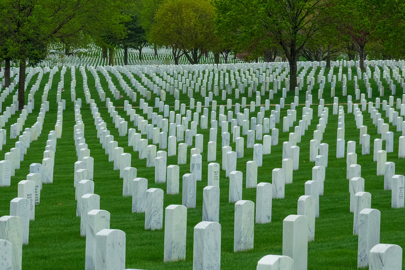 Fort Snelling National Cemetery 002