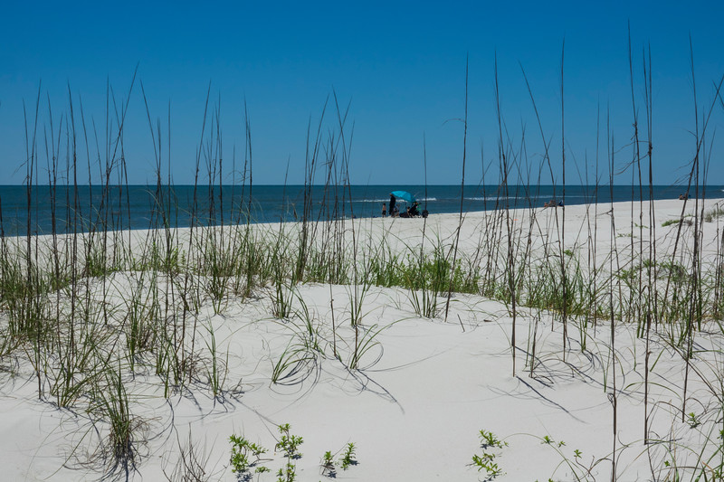 Gulf Island National Seashore  001