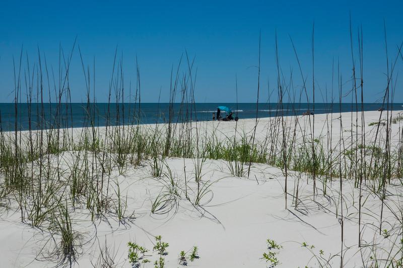 Gulf Island National Seashore  001