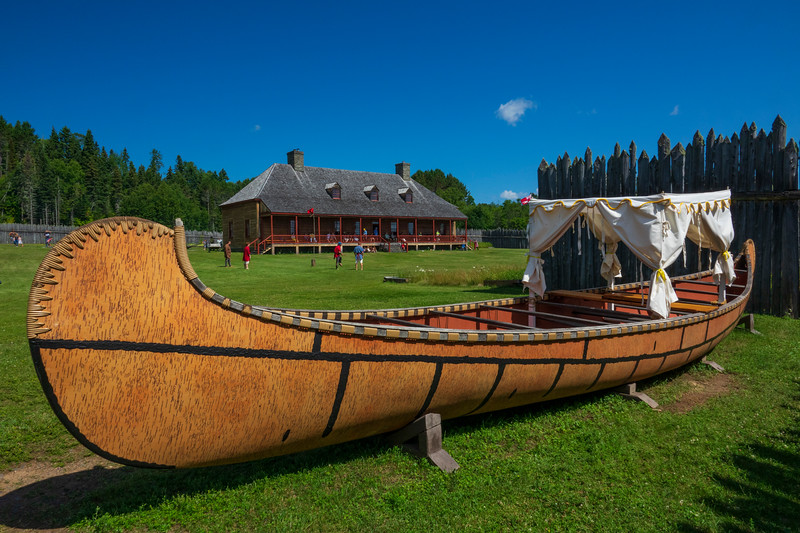 Grand Portage Rendezvous 009