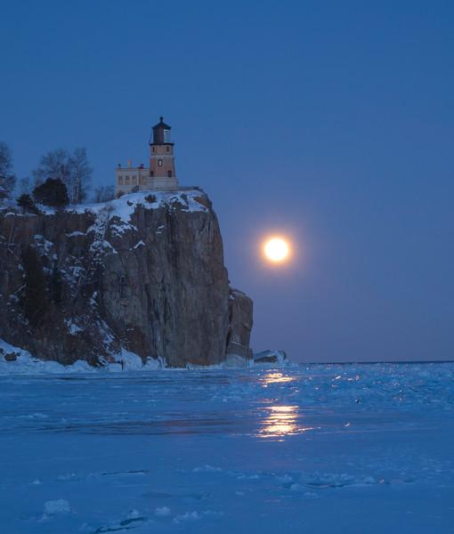 """Snow Moon"" 004"