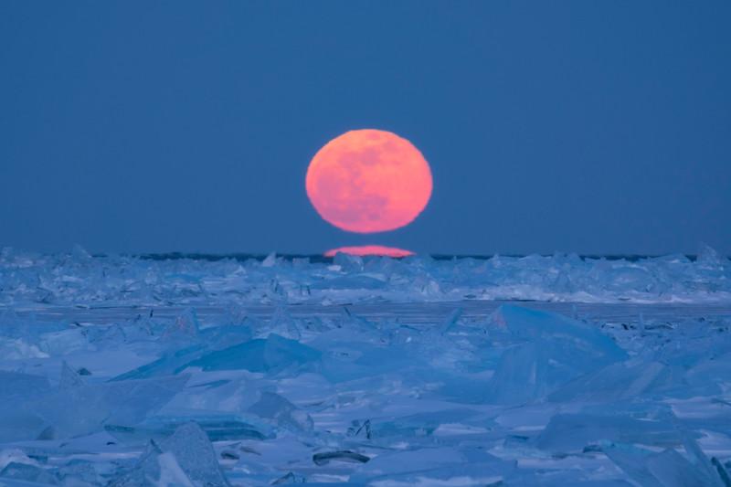 """Snow Moon"" 002"