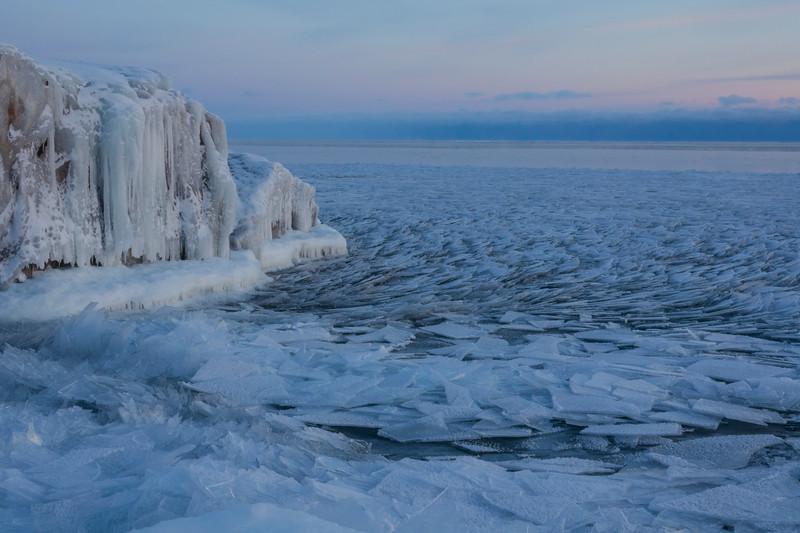Polar Vortex 007